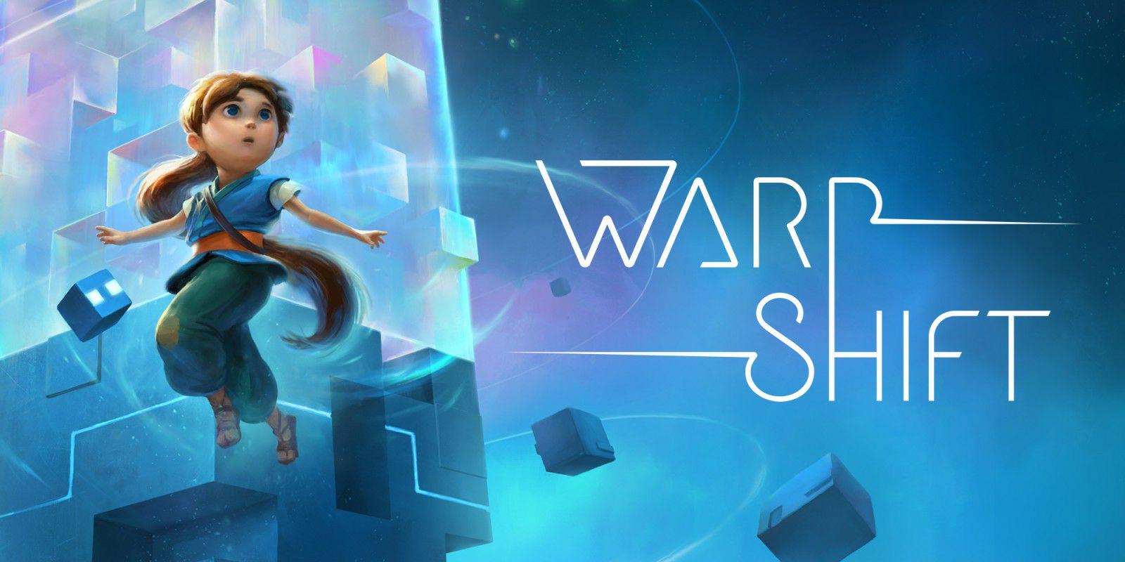 Warp Shift (Switch)