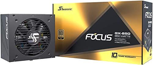 Seasonic FOCUS GX-850