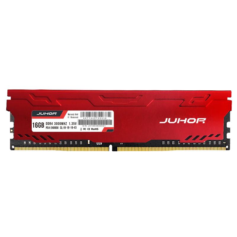 Memoria Ram DDR4 8 GB / 3200 Mhz / CL19
