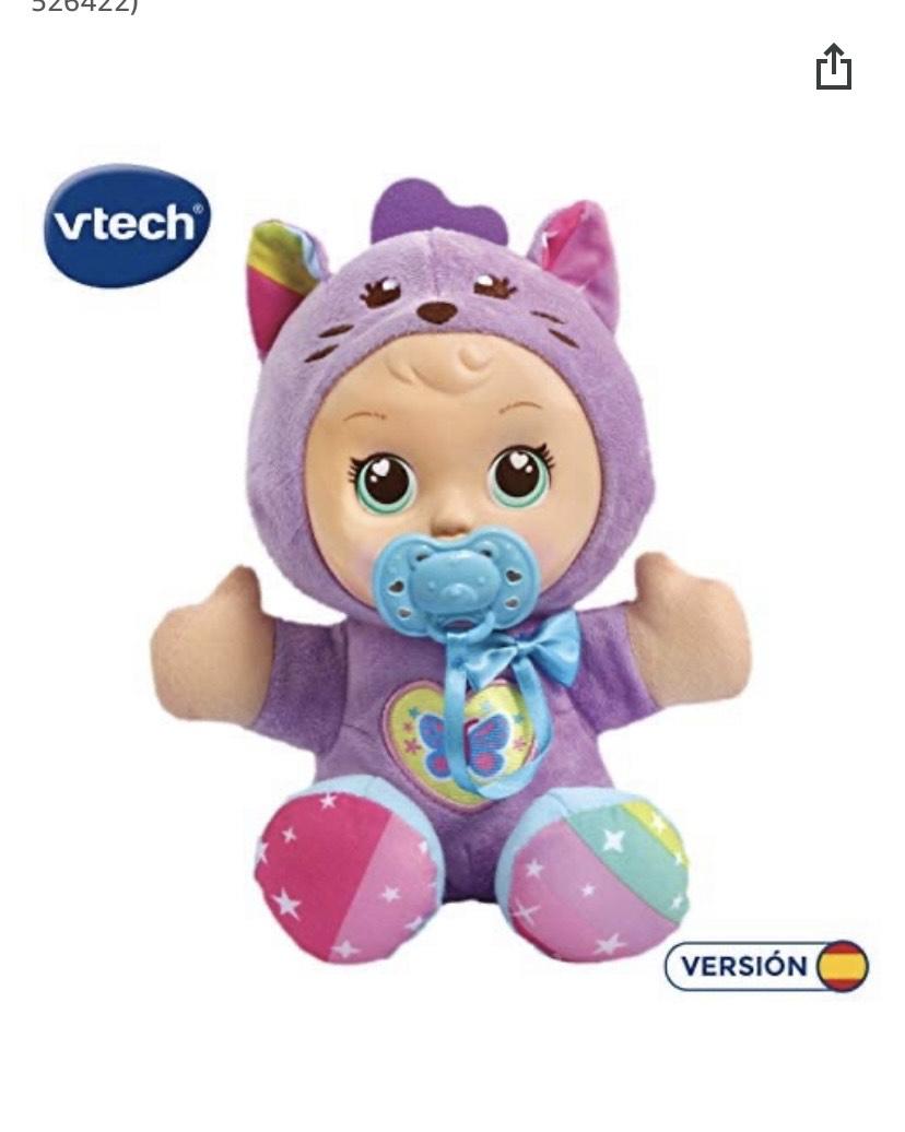 VTech Little Love - Dulce Gatito