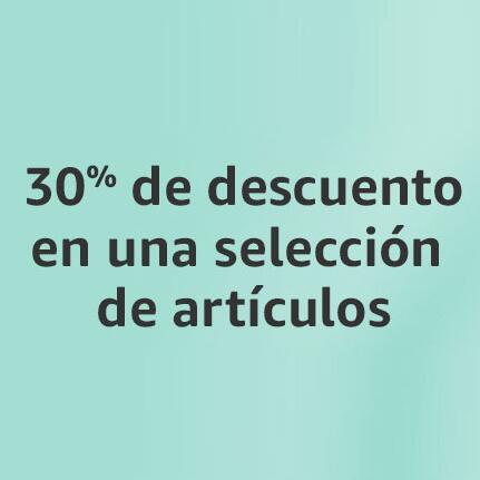 30% en Reacondicionados de Amazon (Gran selección)