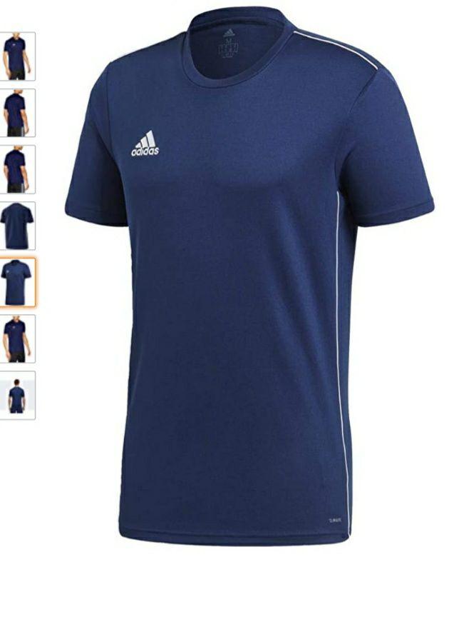 adidas Core 18 T Camiseta Hombre