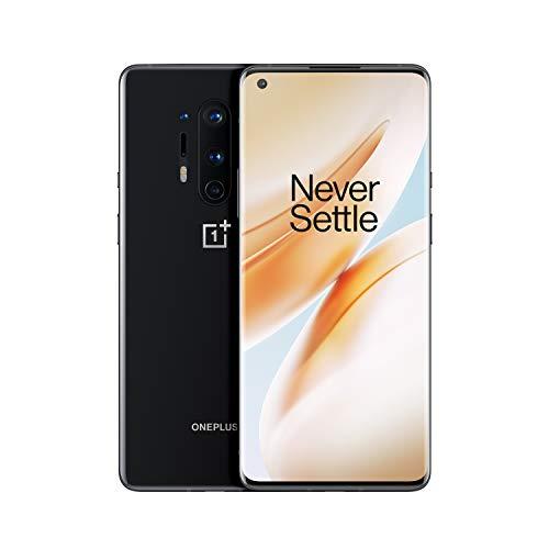 Teléfono OnePlus 8 Pro Negro Onyx