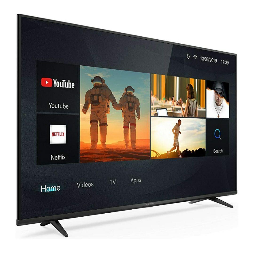 Smart TV THOMSON 50UG6300