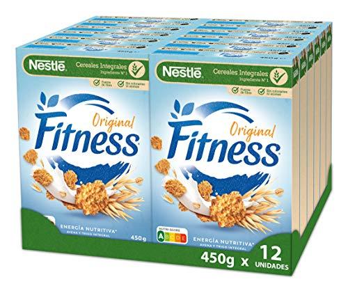 Nestlé Cereales Fitness Original, 14 x 450g