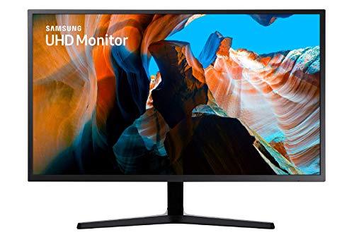 "Monitor Samsung 32"" LED UltraHD 4K"