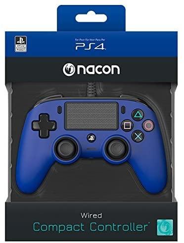 Mando Nacon para PS4 solo 18.9€