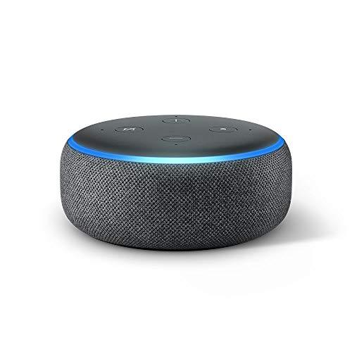 Echo Dot 3ª Gen por solo 24,99€