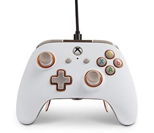 Mando Power A Fusion Pro Xbox/PC