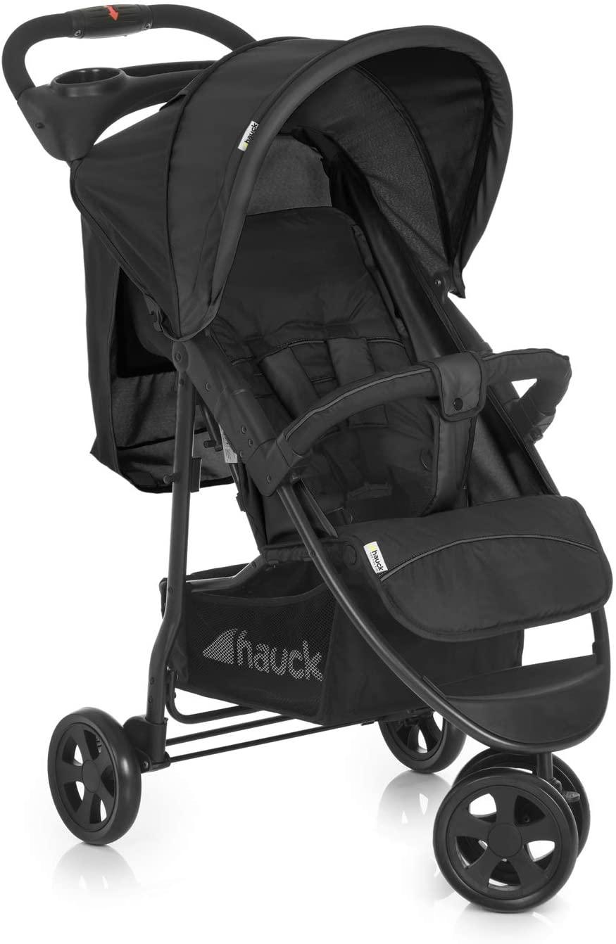 Hauck Citi Neo II silla de paseo solo 58.9€