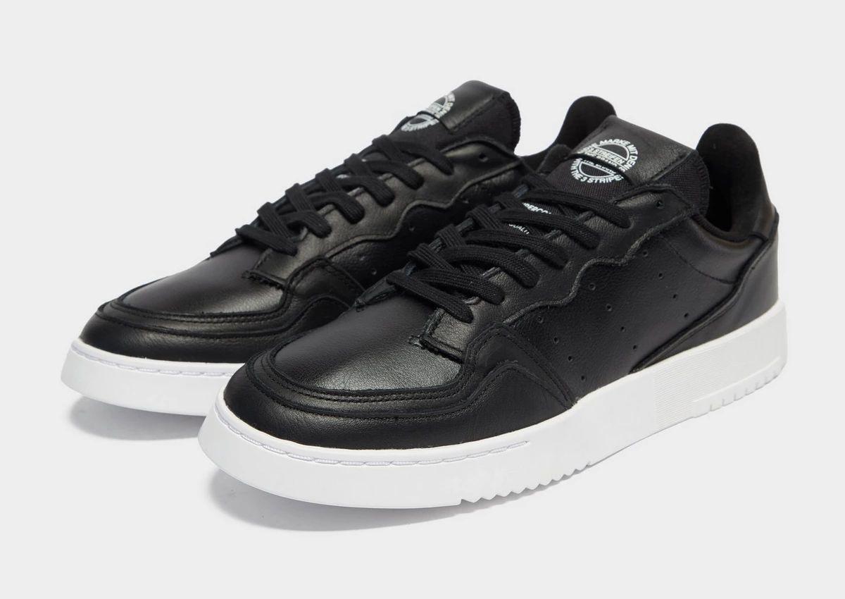 Zapatillas Adidas Originals Supercourt (41 1/3 y 44)