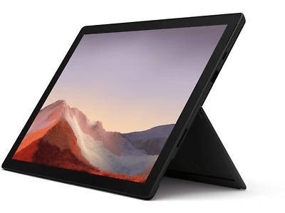 """Microsoft Surface Pro 7, 12.3"""", Intel® Core™ i5-1035G7, RAM 8GB, 256GB, W10, Negro"""