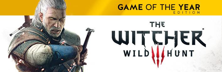 The Witcher 3 Wild Hunt GOTY (Steam) por 10€