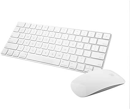 Kit Apple Magic Keyboard + Apple Magic Mouse 2