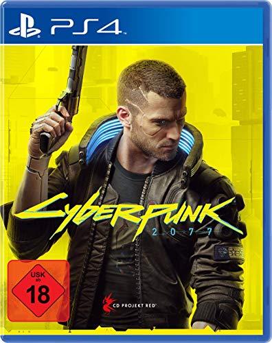 CYBERPUNK 2077 - DAY 1 Edition - PlayStation 4 [Importación alemana] REACO