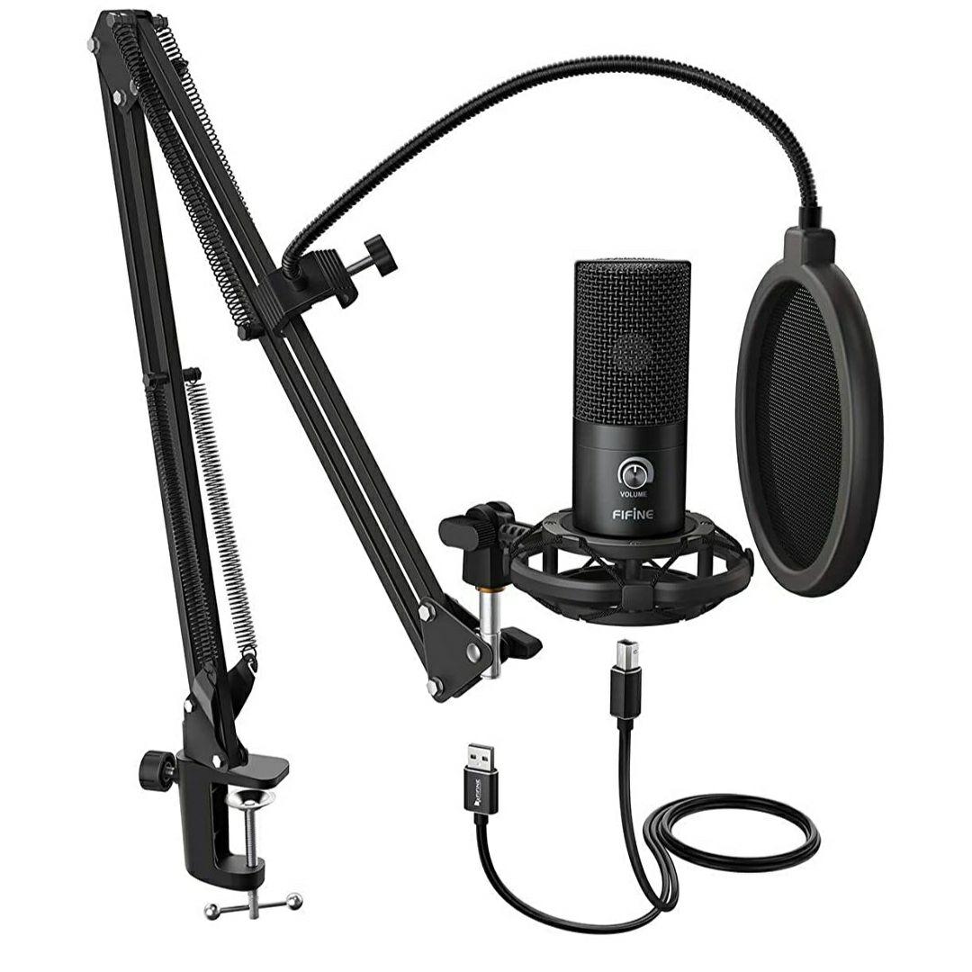 Microfono Fifine T669