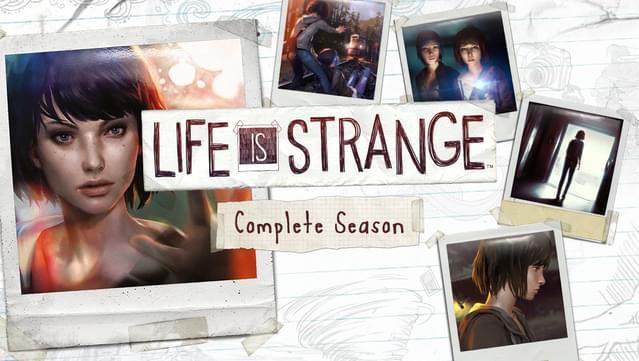 Life is Strange: Complete Season (GOG/Steam) por 0,94€ con VPN Rusia / 3,99€ sin VPN