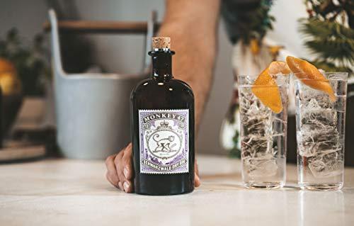Ginebra Monkey 47 Dry Gin 500 ml