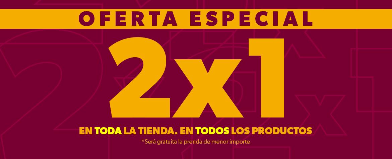 2x1 en toda la Tienda del Albacete Balompié