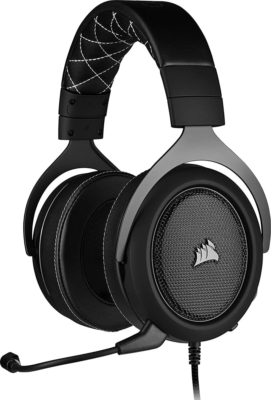 Corsair HS60 Pro auriculares 7.1 solo 54.9€