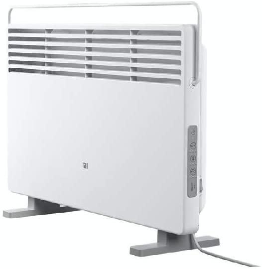 Calefactor Xiaomi 2200w inteligente solo 59.9€