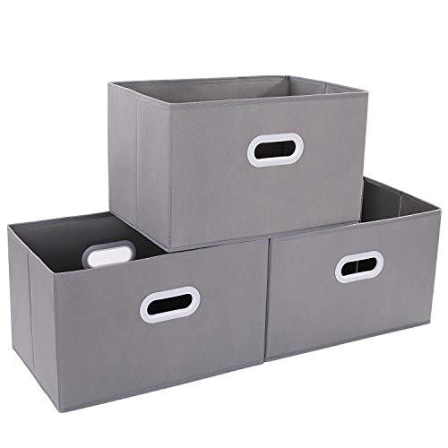Cajas Almacenaje, Juegos de 3 Cajas Organizadoras