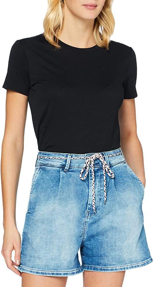 Pantalones cortos mujer Pepe Jeans desde 9.03€