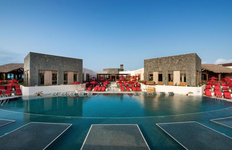 Mayo 8 días Fuerteventura 150€/p= 7 noches en resort 4*