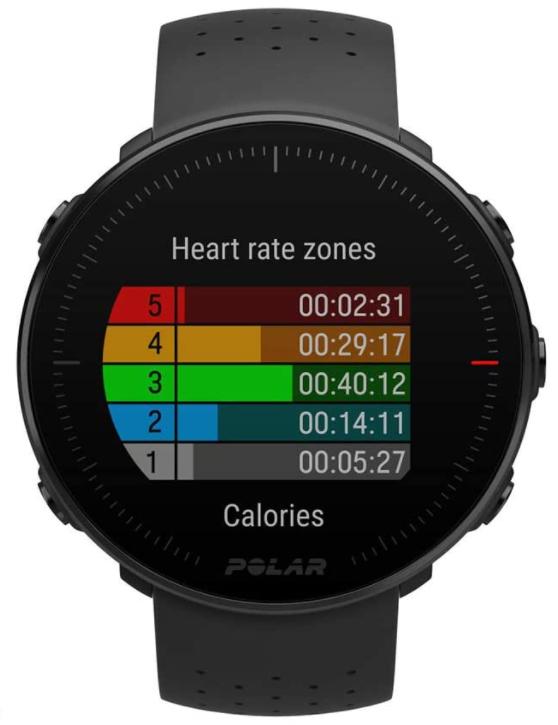 Polar Vantage M Reloj inteligente solo 169€