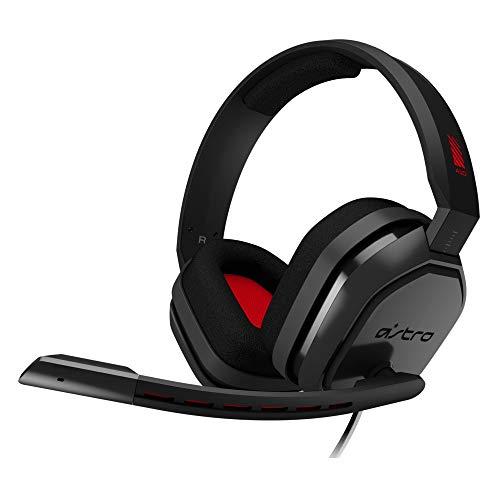 ASTRO Gaming A10 Auriculares alámbricos, ligeros y resistentes reacondicionado como nuevo
