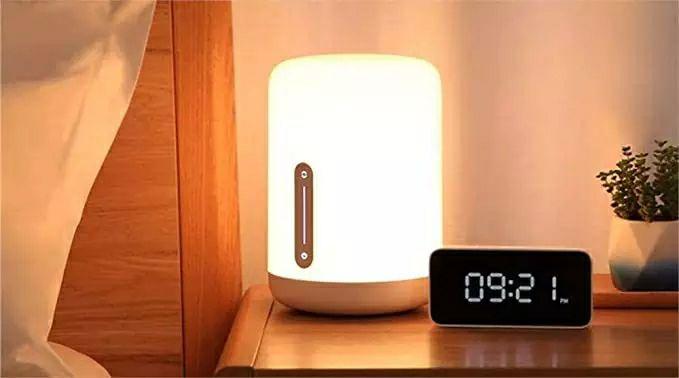 Mi Bedside Lamp 2 desde España por 13,3€