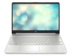 Portátil HP 15,6 FullHD i3 11ª 8GB, 256GB SSD, FreeDOS / Sin Sistema Operativo