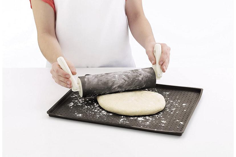 Tapete silicona pizza