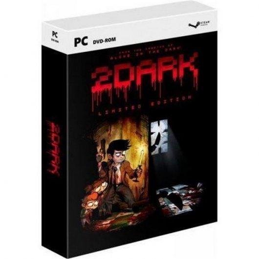 2dark Limited Edition PC
