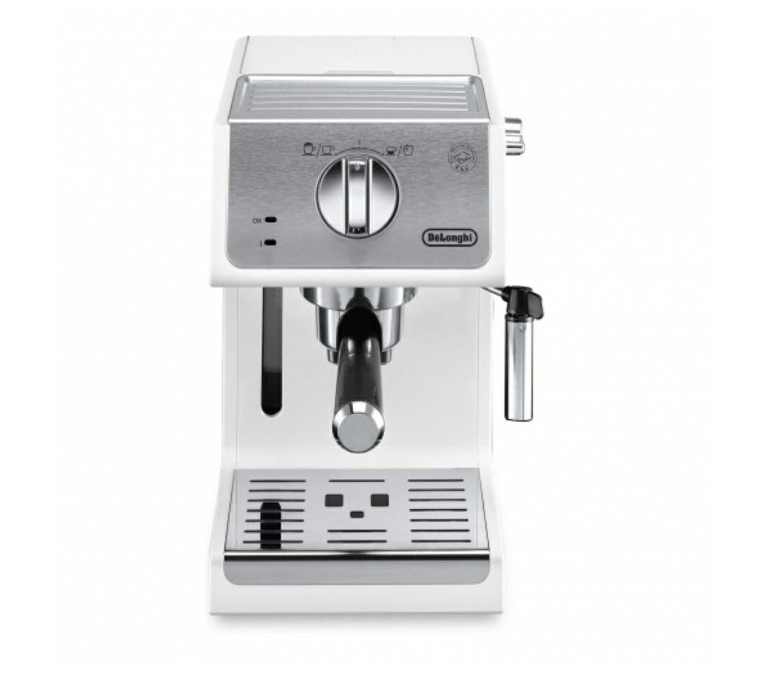 Cafetera Delonghi ECP33