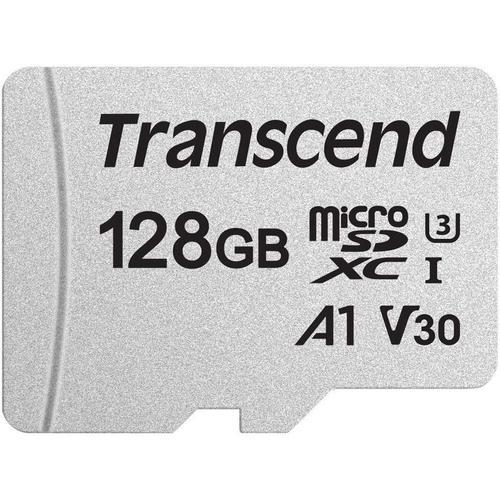 Tarjeta MicroSD Transcend 128GB