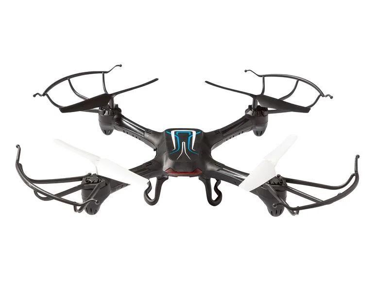 Dron Radio Control