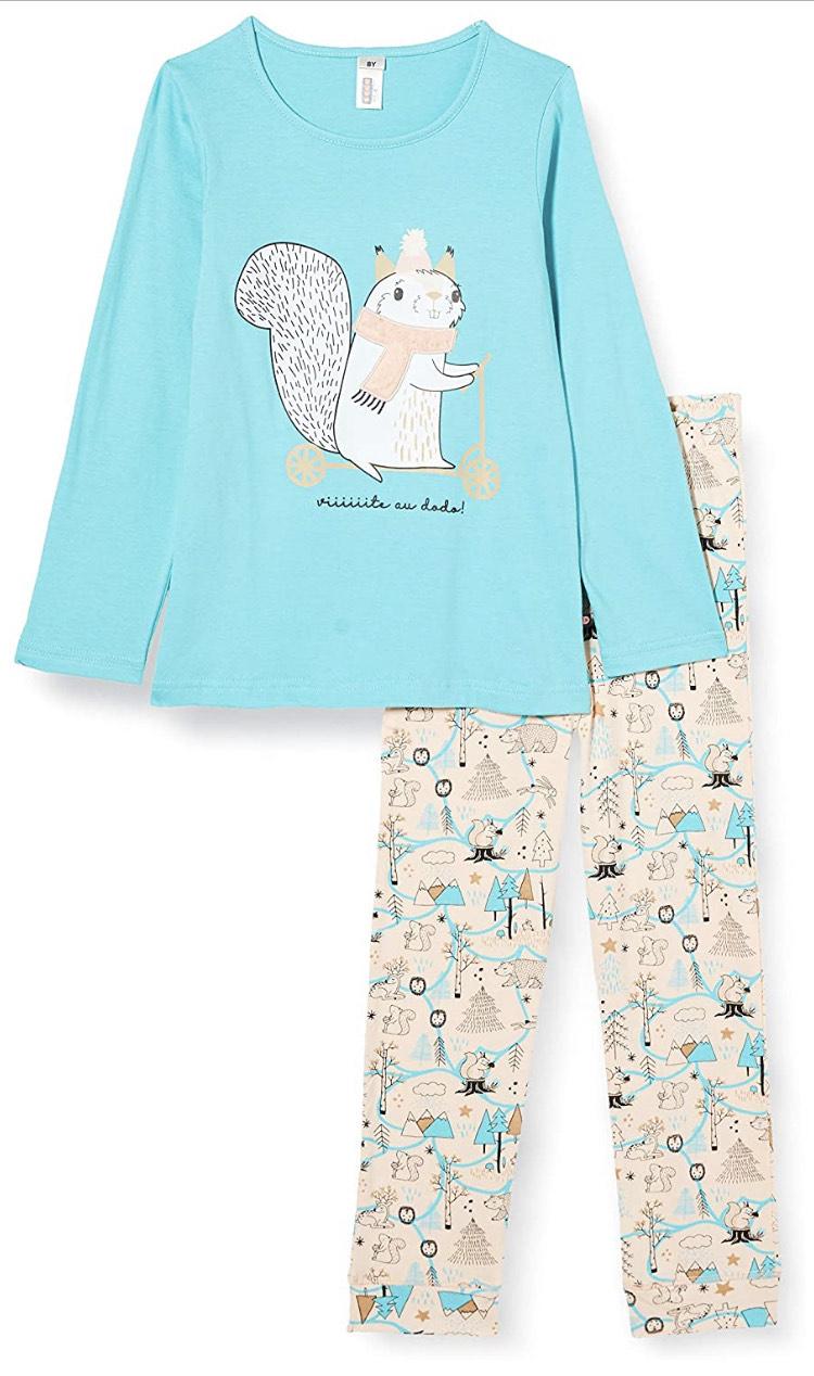Pijama niña T 4 años