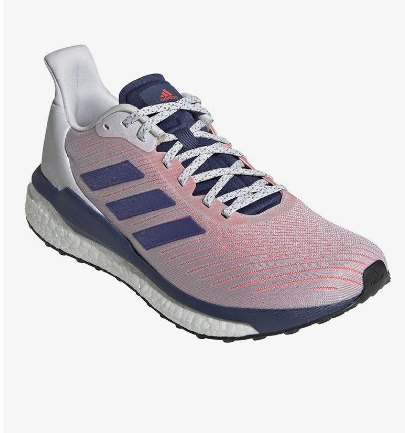 Adidas running solar Drive. Tallas 39 a 48