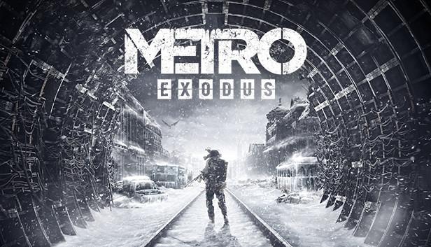 Metro Exodus [Key Epic Games]