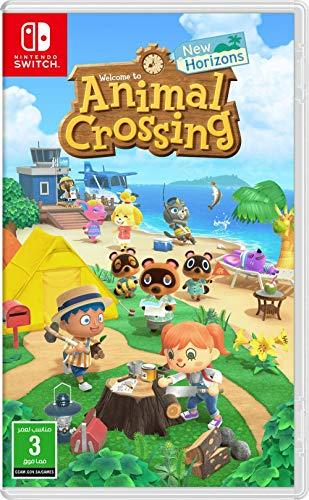 Animal Crossing New Horizons Reaco.