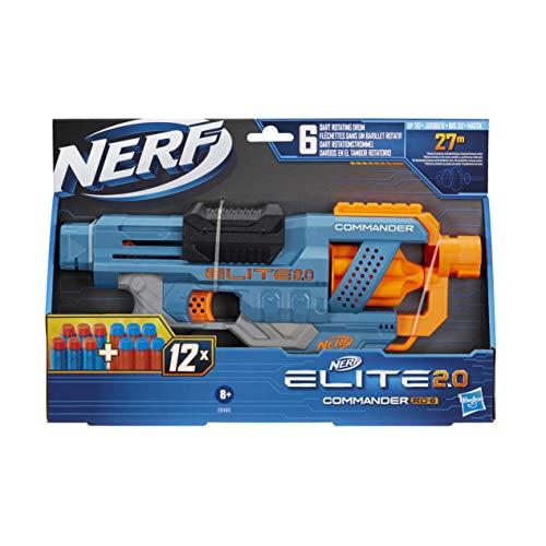 NERF RC-6