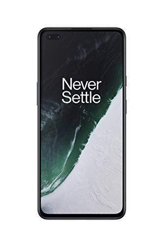 OnePlus NORD en Ash Grey 12GB de RAM + 256GB de Memoria. Mínimo historico Amazon