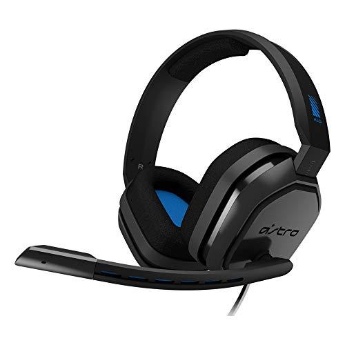 REACO* ASTRO Gaming A10 Auriculares ligeros y resistentes, clavija de 3.5mm