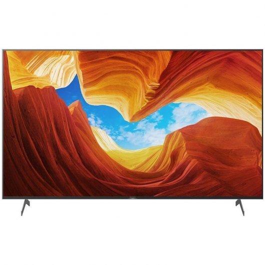"""TV LED 55"""" - Sony KD-55XH9096, UHD 4K, 3840x2160, 4K X-Reality PRO FullArray"""