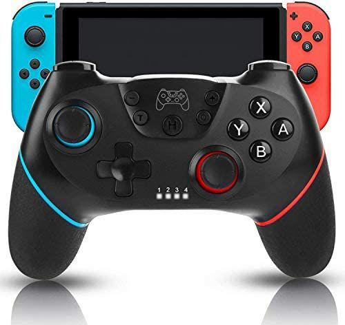 Mando inalámbrico para Nintendo Switch