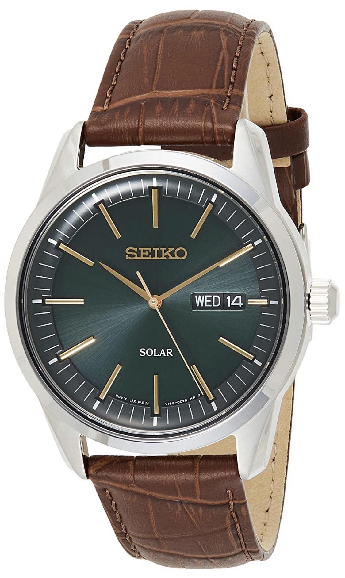Reloj Seiko SNE529 (envió incluido)