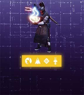 Destiny 2 - Paquete de recompensas excepcionales de Spaghetti [Prime]