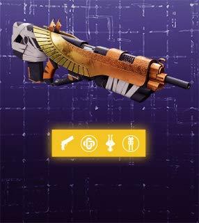 Destiny 2 - Paquete de recompensas excepcionales [Prime]