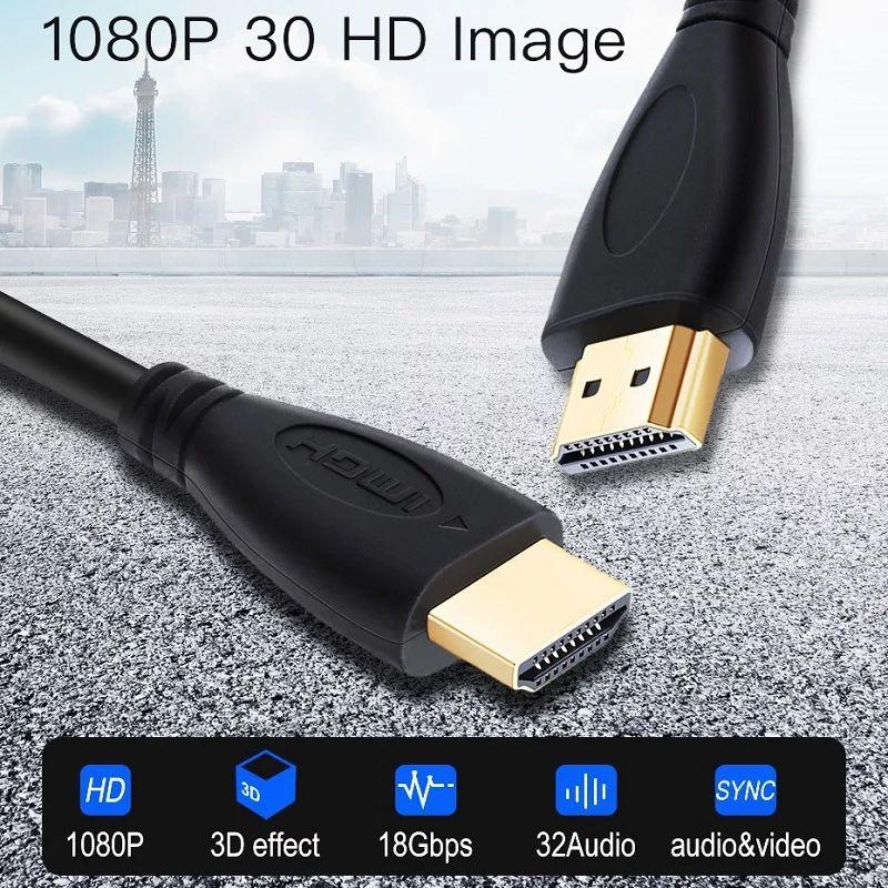 Cable HDMI de 1,5m